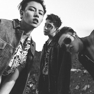 Avatar for Block B - Bastarz