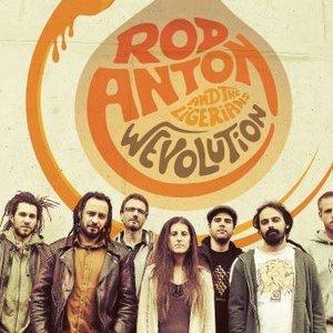 Avatar for Rod Anton & the ligerians