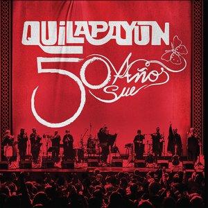 Quilapayun 50 Años