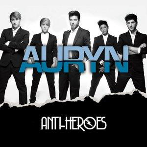 ANTI-HEROES
