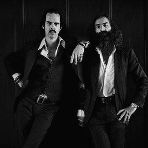 Аватар для Nick Cave & Warren Ellis