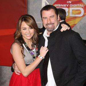 Avatar for John Travolta & Miley Cyrus