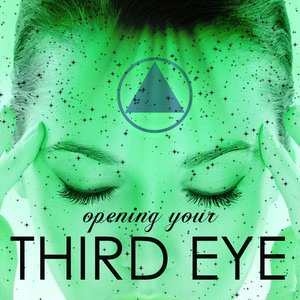 Opening Your Third Eye - Chakra Balancing Meditation Music, Powerful Pineal Gland Activation Frequency