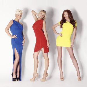 Avatar di Atomic Kitten