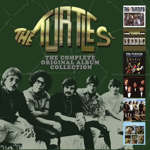 The Complete Original Albums Collection