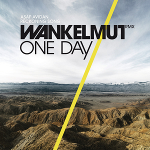 One Day / Reckoning Song (Wankelmut Remix)