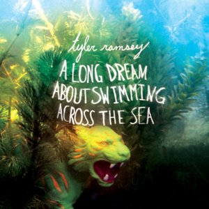 A Long Dream About Swimming Across the Sea