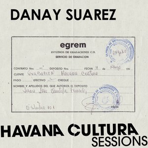 The Havana Cultura Sesssions