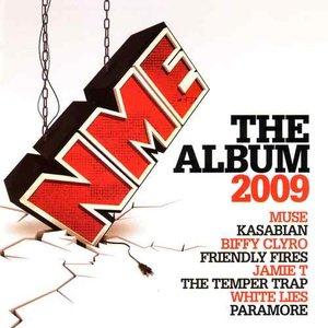 NME The Album 2009 [Explicit]