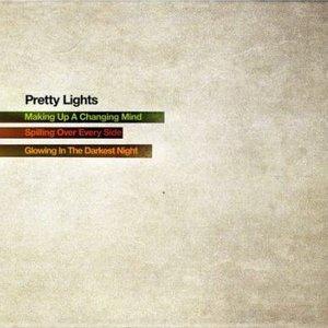 Pretty Lights 2010 EPs CD Box Set