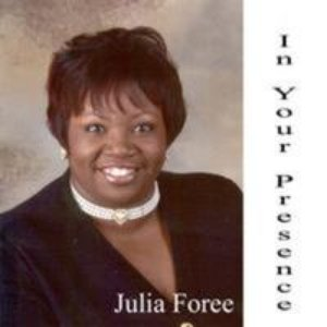 Avatar for Julia Foree