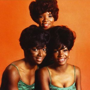 Image for 'Martha Reeves & The Vandellas'