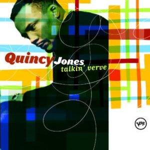 Talkin' Verve: Quincy Jones