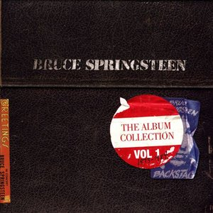 The Album Collection, Vol. 1