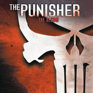 The Punisher: The Album