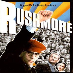 Avatar de Rushmore Soundtrack