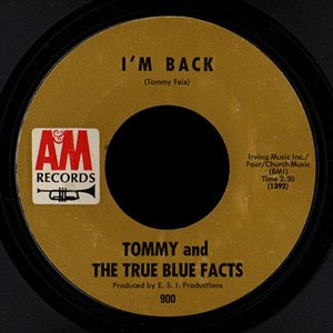 Avatar for Tommy & The True Blue Facts