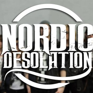 Image for 'Nordic Desolation'