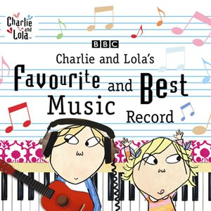 Avatar for Charlie and Lola