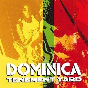 Dominica Tenement Yard