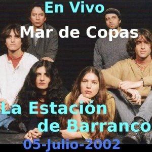 Image for 'La Estación de Barranco 05-jul-2002'