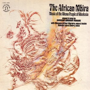 The African Mbira: Music of the Shona People of Rhodesia