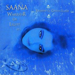 Saana - Warrior of Light, Part 1: Journey to Crystal Island