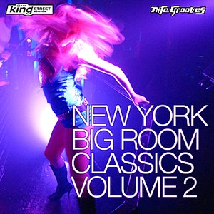 New York Big Room Classics Vol. 2