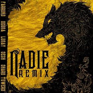 Nadie (feat. Sech & Sharo Towers) [Remix]
