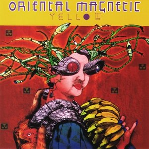Oriental Magnetic Yellow