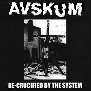 Re-Crucified by the System
