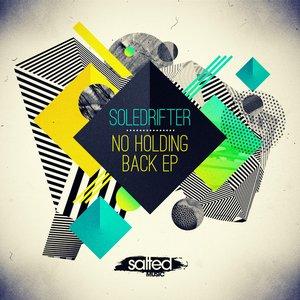 No Holding Back - EP