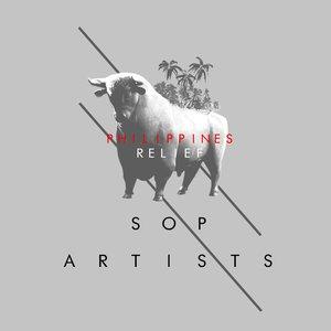 SOP Artists - Philippines Relief