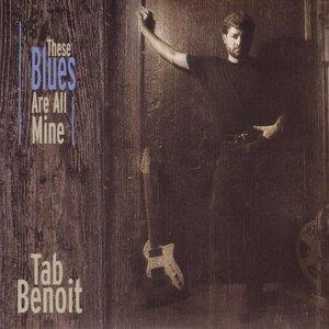 Imagem de 'These Blues Are All Mine'