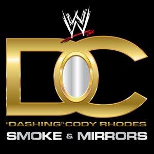WWE: Smoke And Mirrors (Cody Rhodes) - Single