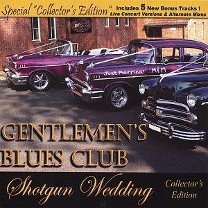 Shotgun Wedding - COLLECTOR'S EDITION
