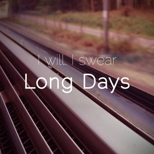 Long Days / Sleep - Single
