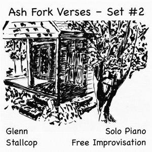 Ash Fork Verses: Set #2