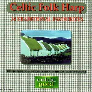 Celtic Folk Harp - 34 Traditional Favourites