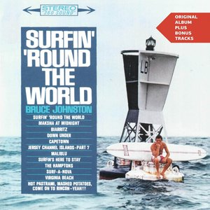 Surfin' Round the World (Original Album Plus Bonus Tracks)