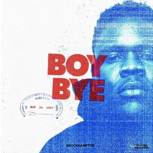 BOY BYE - Single
