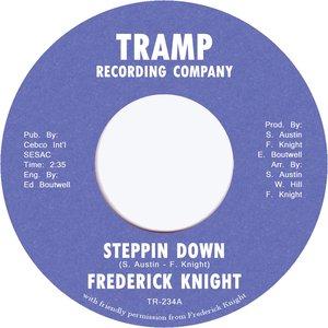 Steppin Down