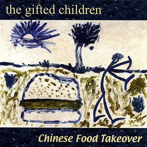 Chinese Food Takeover