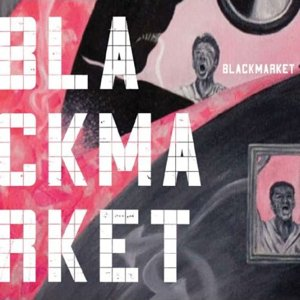 Blackmarket EP