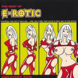 Greatest Tits
