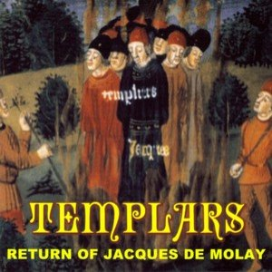 The return of Jacques de Molay