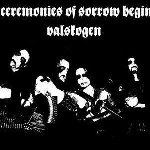 Ceremonies of Sorrow Begin