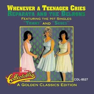 Whenever A Teenager Cries: A Golden Classics Edition