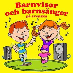 Barnvisor och barnsånger på svenska
