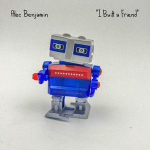 I Built A Friend Alec Benjamin Lyrics Song Meanings - alec benjamin i built a friend roblox music video